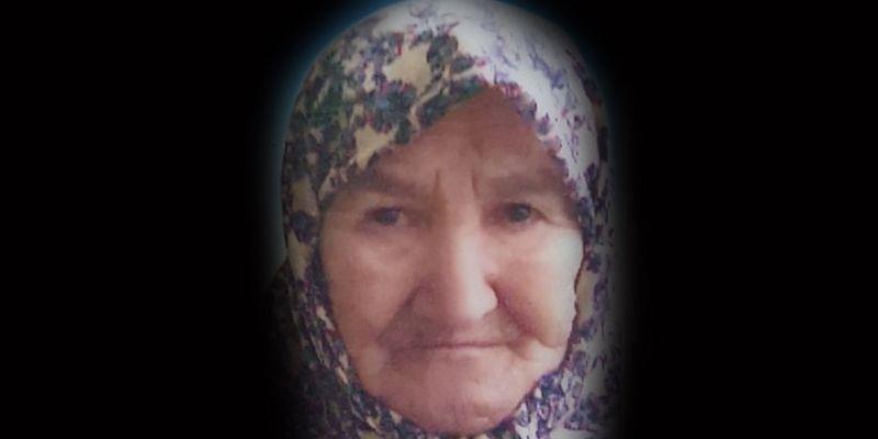 Ayşe Azman vefat etti
