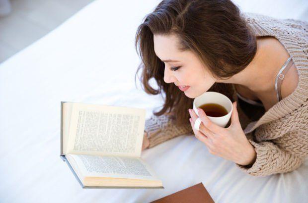 Okumak unutkanlığı azaltıyor