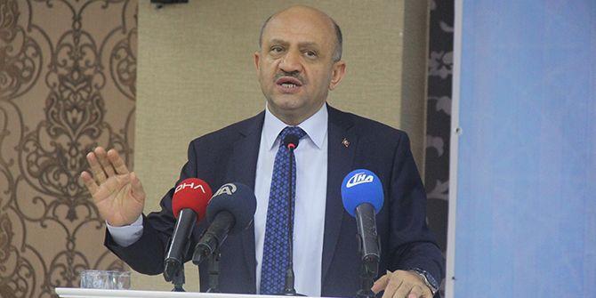 """Işık: """"Recep Tayyip Erdoğan'ın karşısında ülkeyi yönetecek bilgi ve birikimde aday yok"""""""