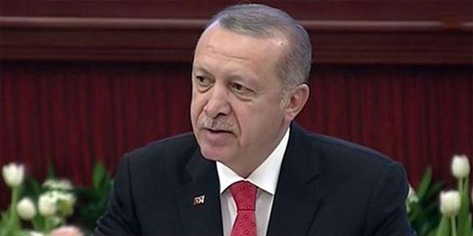 Erdoğan Bahçeli'nin af önerisine yanıt verdi