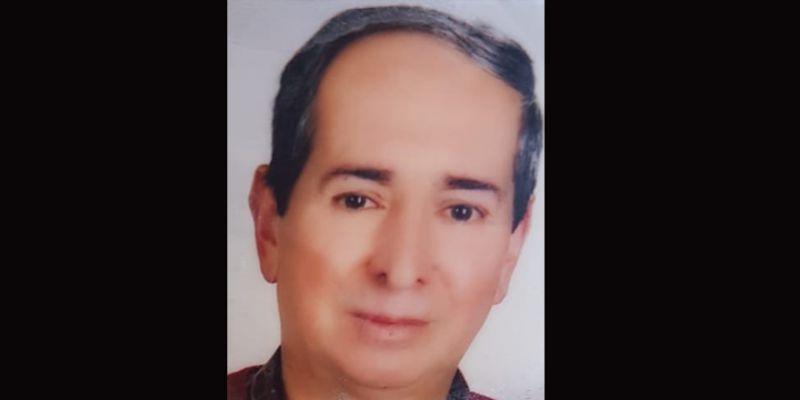 Ayhan Bağdatlıoğlu vefat etti