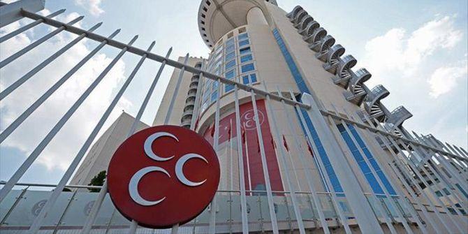 MHP'nin vekil adayları belli oldu