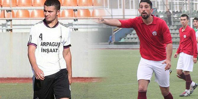 İhsaniyespor Orkun ve Batuhan'ı transfer etti