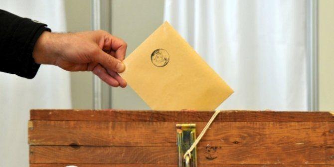 """""""Muhtar oy pusulalarına adayların resmi konulsun"""" önerisi"""