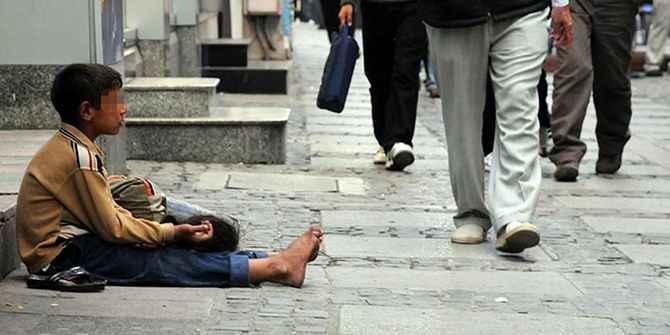 Valilik kararlı! Sokakta dilenen çocuk kalmayacak - Kocaeli Haberleri