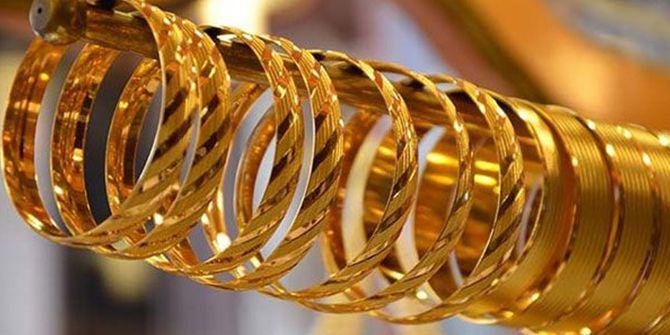 Düğünlerde gösteriş için 'kiralık altın' dönemi