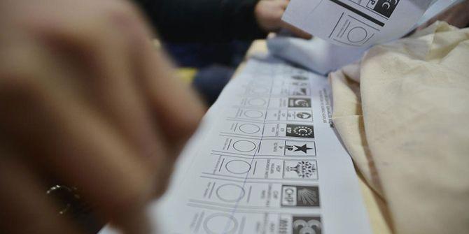 O parti seçimlerde Erdoğan'ı destekleyecek