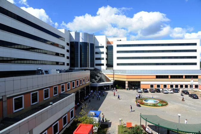 Tıp Fakültesi Acil'i için gelen övgüler