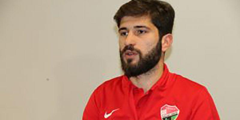 Kocaeli Birlikspor'da kaptan ayrıldı