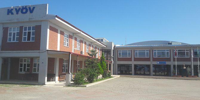 Kocaeli Yüksek Öğrenim Vakfı Özel Anadolu Lisesi açıldı