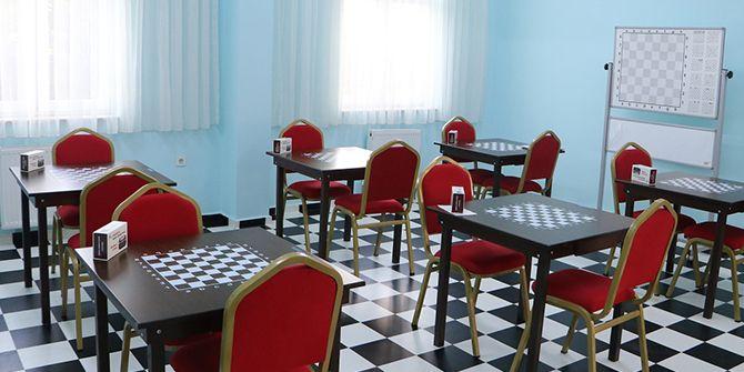 Büyükşehir'den 86 okula satranç sınıfı