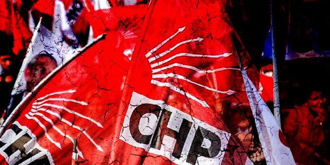 CHP'de 'istifa' süreci başlıyor