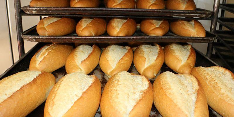 En ucuz ekmek Körfez'de