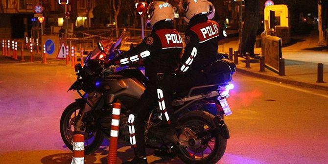 Yunus polisleri 1 ayda 10 bin kişiyi sorguladı