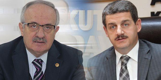 Aygün Ankara'da, Civelek İzmit'te başvuracak