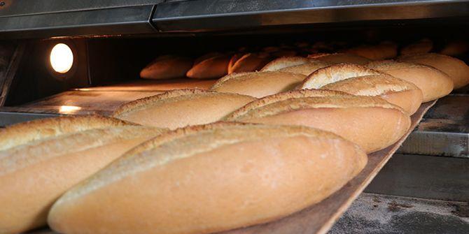 Kocaeli'nin en ucuz ekmeğine akın ediyorlar