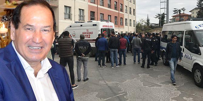 Karacan için tören düzenlenecek