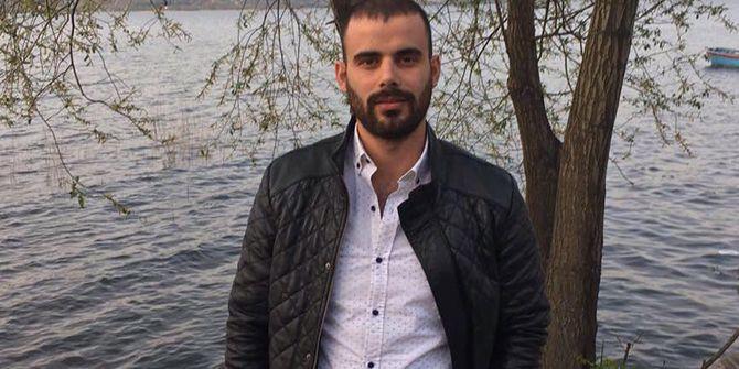 Karacan'ın katil zanlısı tutuklandı