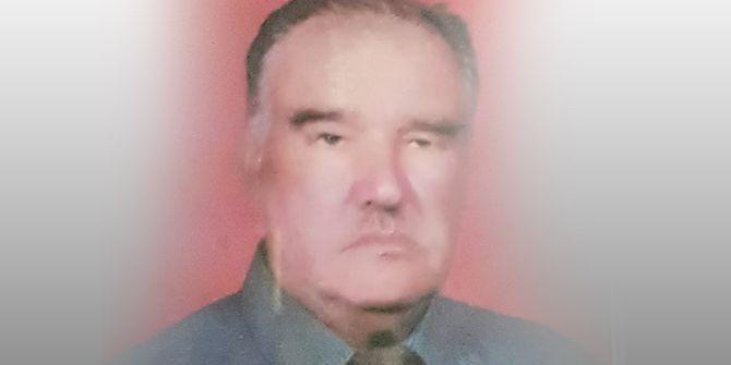 Mustafa Bulut vefat etti