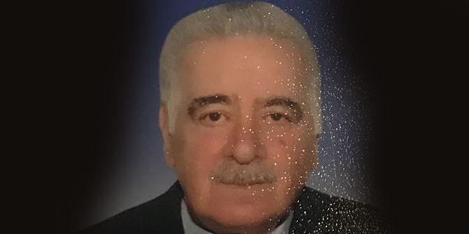 Cahit Aliefendioğlu vefat etti