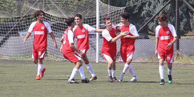 U-17'lerde Play-Off zamanı