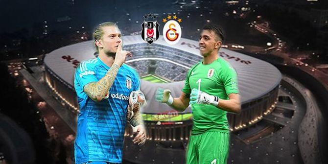 Beşiktaş-Galatasaray derbisi canlı izle (BJK-GS beIN Sports canlı izle)