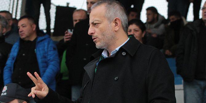 Başkan Yavuz'dan Muğla maçı çağrısı
