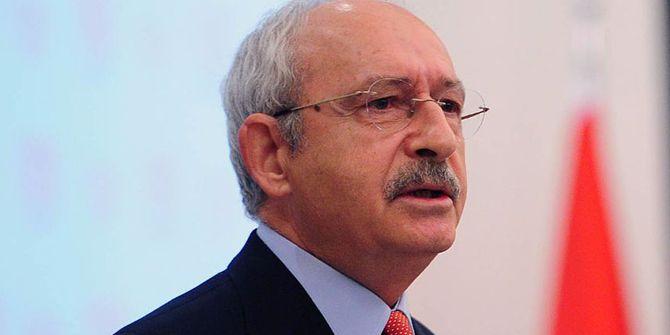 Kılıçdaroğlu yarın Kocaeli'ye geliyor