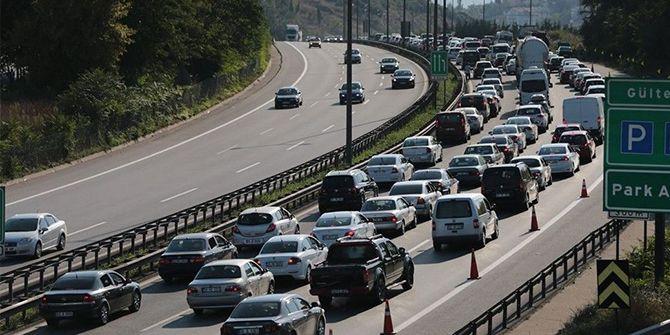 TEM bugün trafiğe kapatılıyor