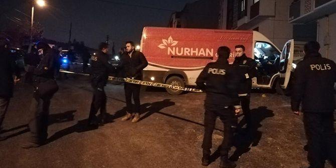 O cinayetle ilgili 5 kişi gözaltına alındı