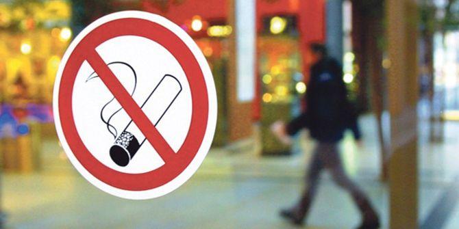 Tütün ürünlerinde ÖTV artırıldı