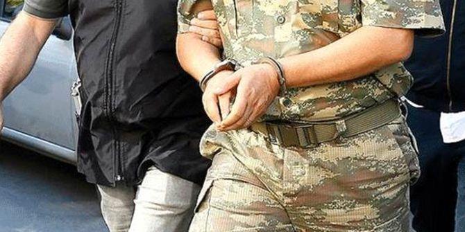 22 askeri personel hakkında FETÖ'den gözaltı kararı!