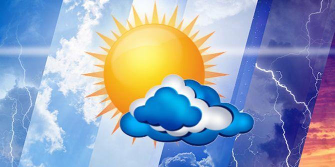 Güneyli rüzgarlar yalancı baharı getirecek