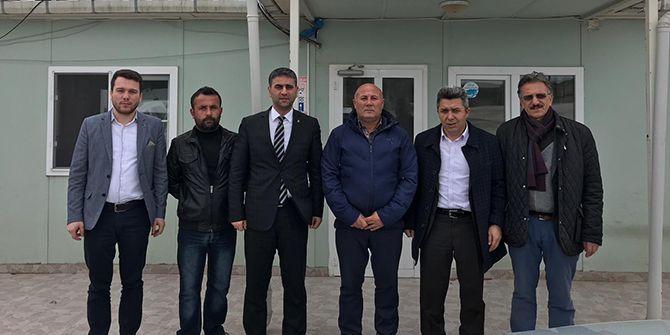 """""""Cumhur İttifakı milletimizin beka mücadelesidir"""""""