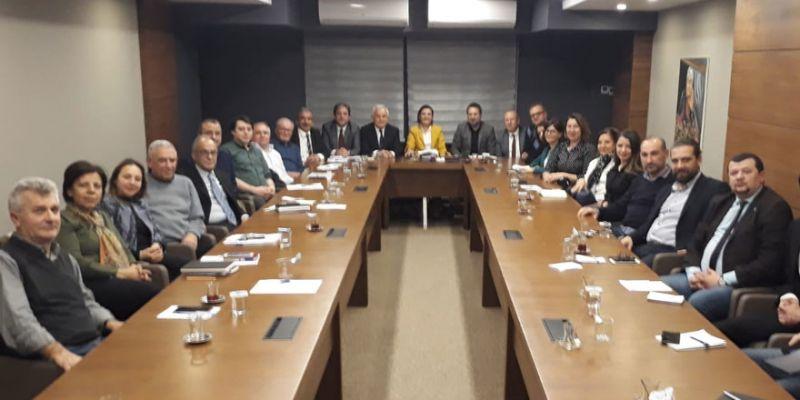 CHP ve İYİ Parti, İzmit için bir arada