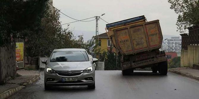 Hafriyat kamyonları neden oldu! Kocaeli'de 1 yılda 13 ölüm...