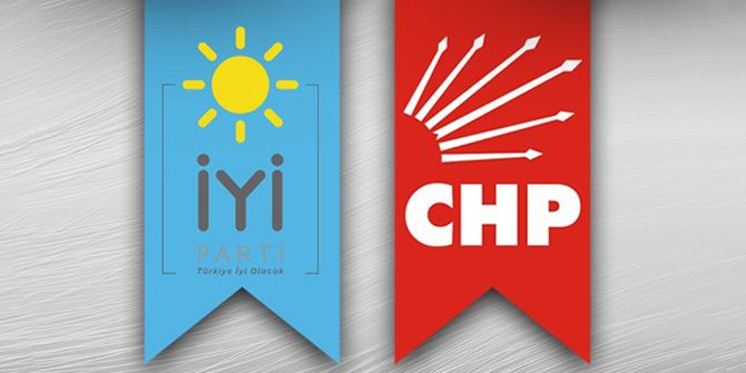 CHP Gölcük'ün meclis listesinde İYİ Parti'den 3 kişi var