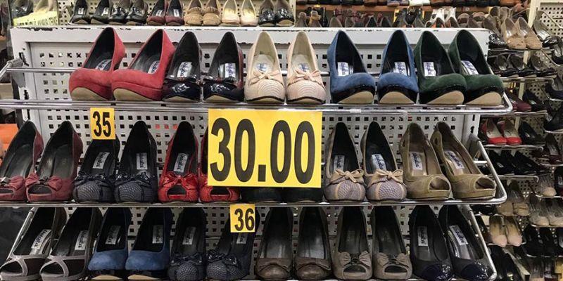 Alışveriş çılgınlığına hazır olun