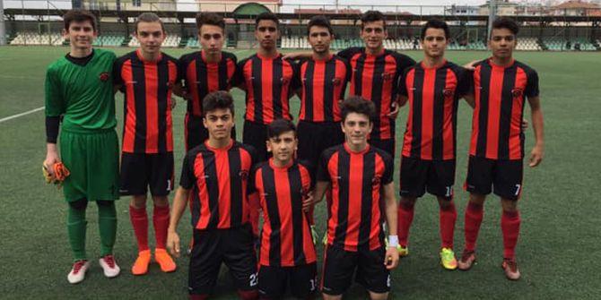 Akademi Ligi'nde tüm gözler Gölcük ile Darıca G.B U15 maçlarında