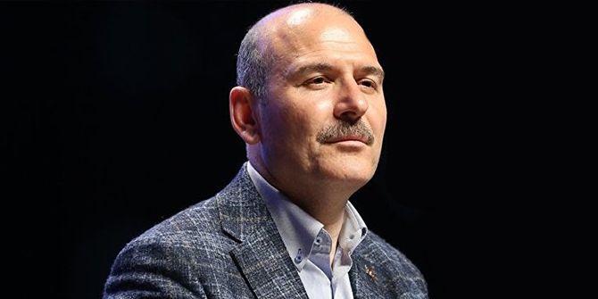 Soylu: 'Kılıçdaroğlu bereketsizdir, ayağını bastığı yerde ot bitmez'