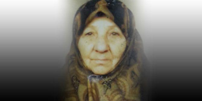 Fatma Efe vefat etti