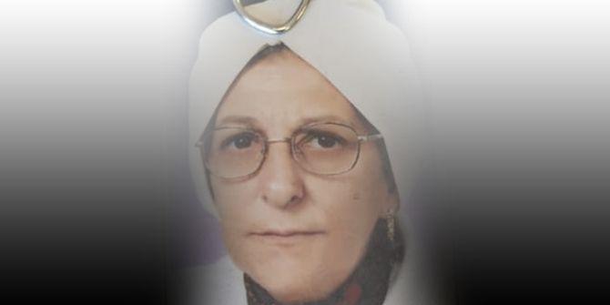 Fatma Yılmaz vefat etti