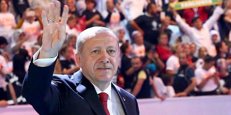 Erdoğan'dan İzmit mitingi