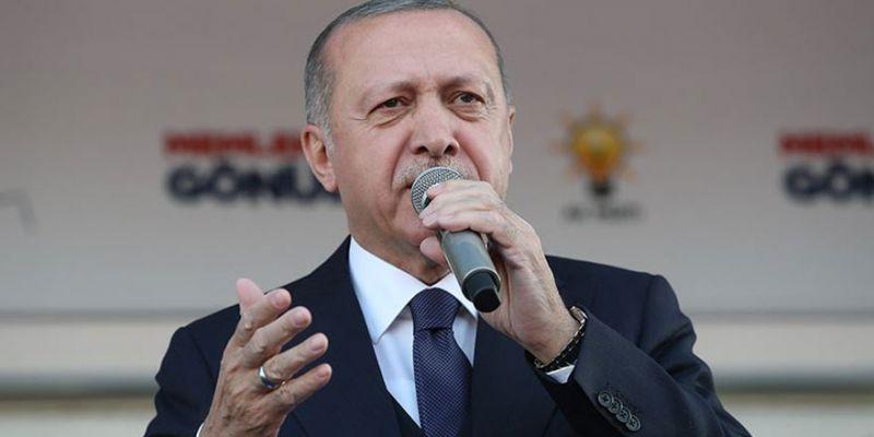 Erdoğan miting alanındaki kişi sayısını açıkladı