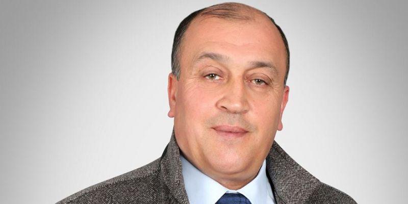 Sami Zorlu Hacı Osman'da muhtarlığa talip