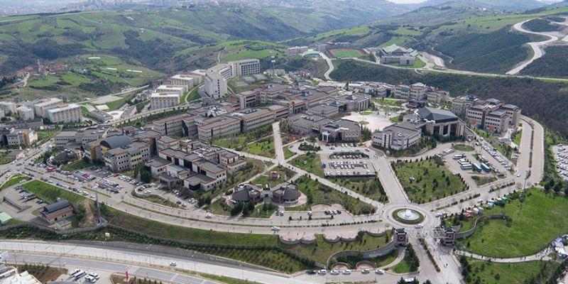 Kocaeli Üniversitesi tadilata girecek