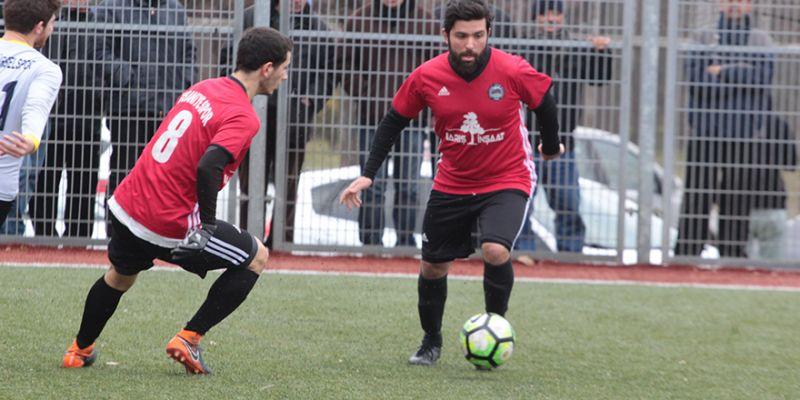 Süper Lig Play-Off'ta zorlu gün
