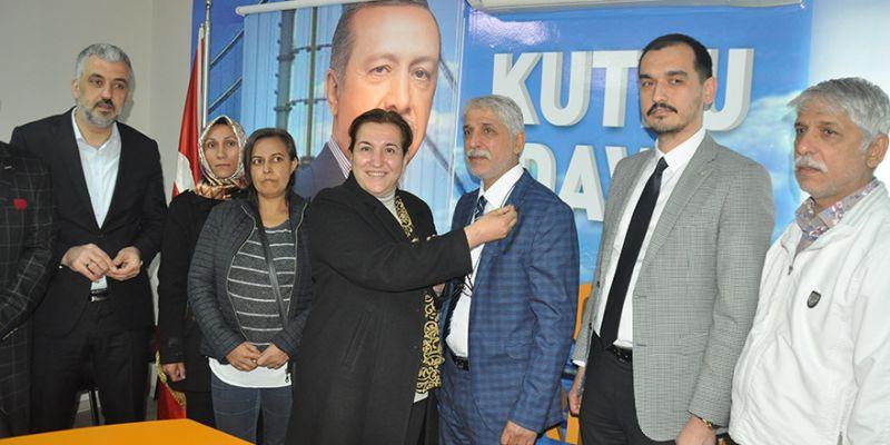 """""""Bizi hor gören Fatma Hanım 'Hamaldan temsilci mi olur?' dedi"""""""