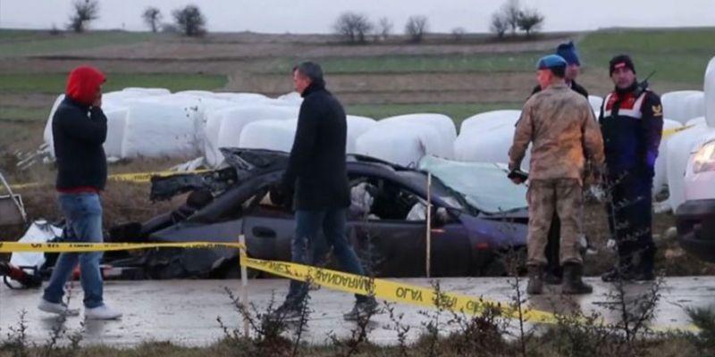 Feci kazada 3 komando hayatını kaybetti