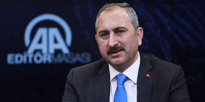 Bakan Gül'den o adaylarla ilgili önemli açıklama